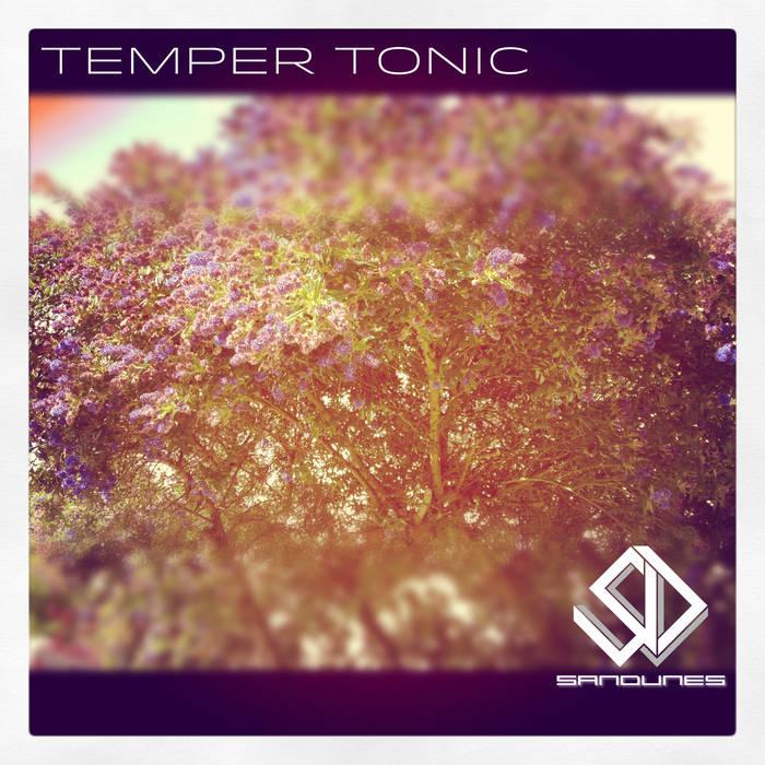 Temper Tonic cover art
