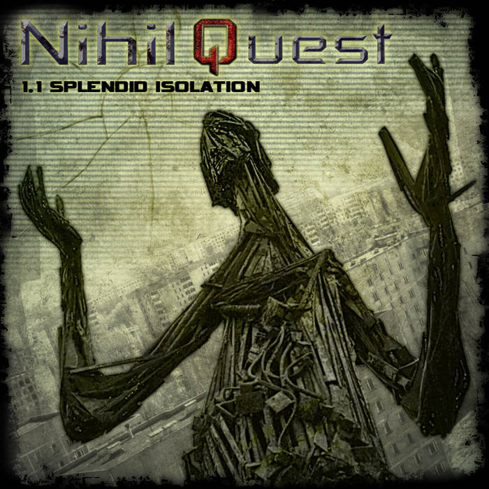 1.1 Splendid Isolation cover art