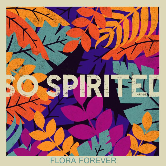 Flora Forever cover art