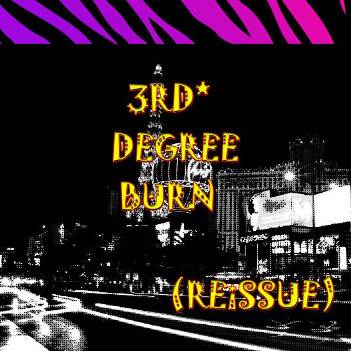BuRN (Friday Night RMX) cover art