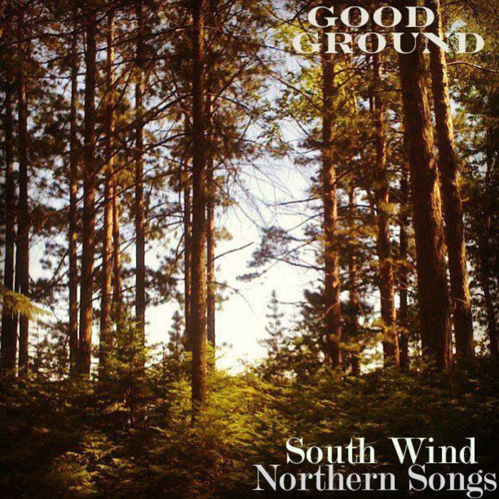 South Wind Northern Songs cover art
