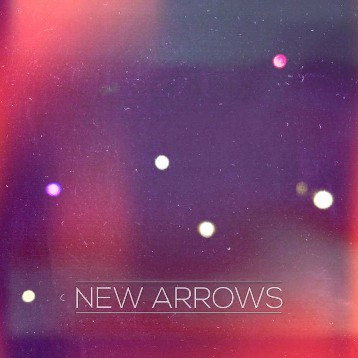 New Arrows cover art
