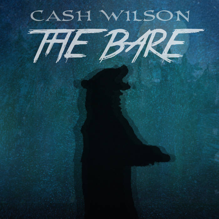 The Bare EP cover art