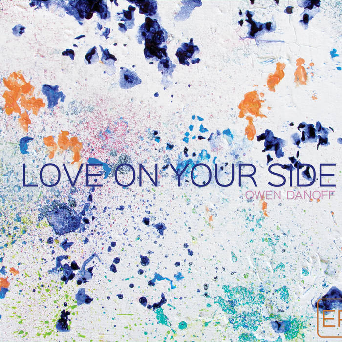 Love on Your Side EP cover art