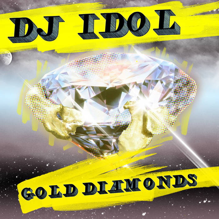 Gold Diamonds cover art