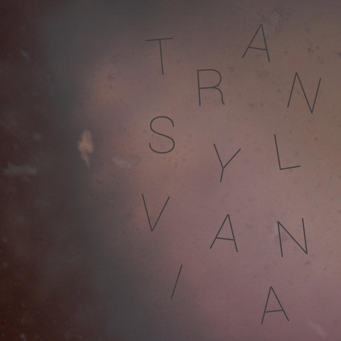 Transylvania cover art