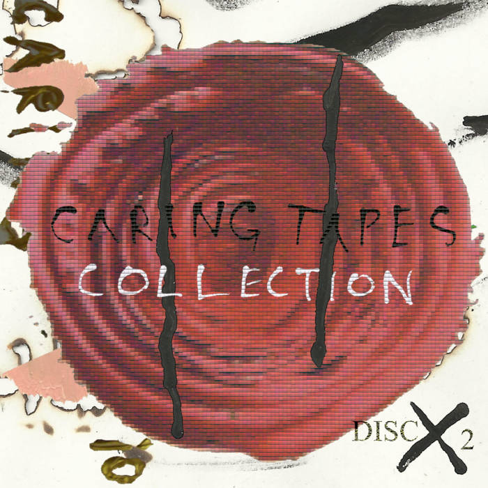 Caring Tapes Collection II (disc 2) cover art