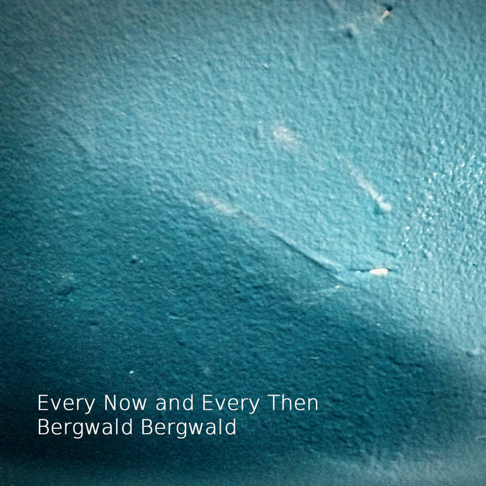 Bergwald Bergwald cover art