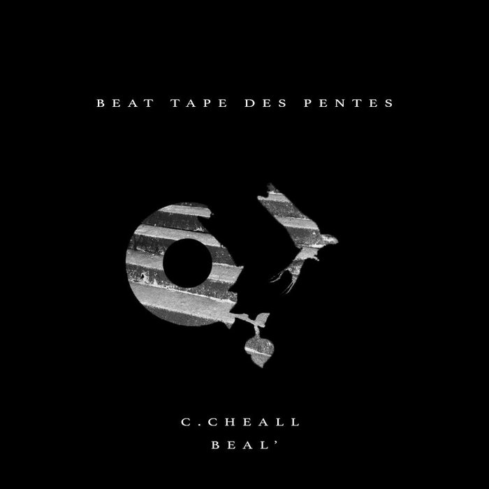 Beat Tape des Pentes cover art