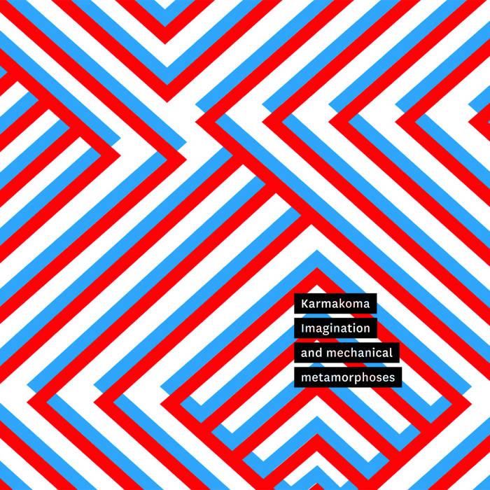 Imagination & Mechanical Metamorphoses cover art
