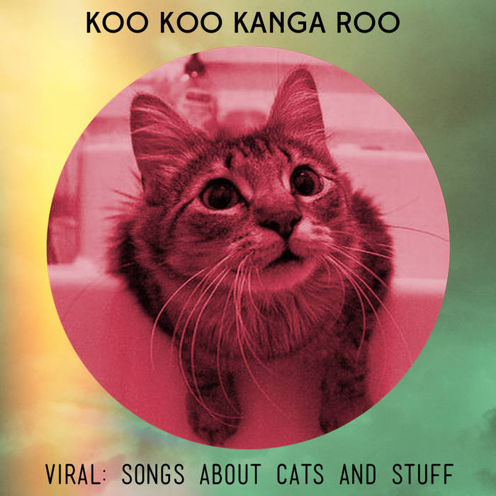 Viral: Songs About Cats and Stuff cover art