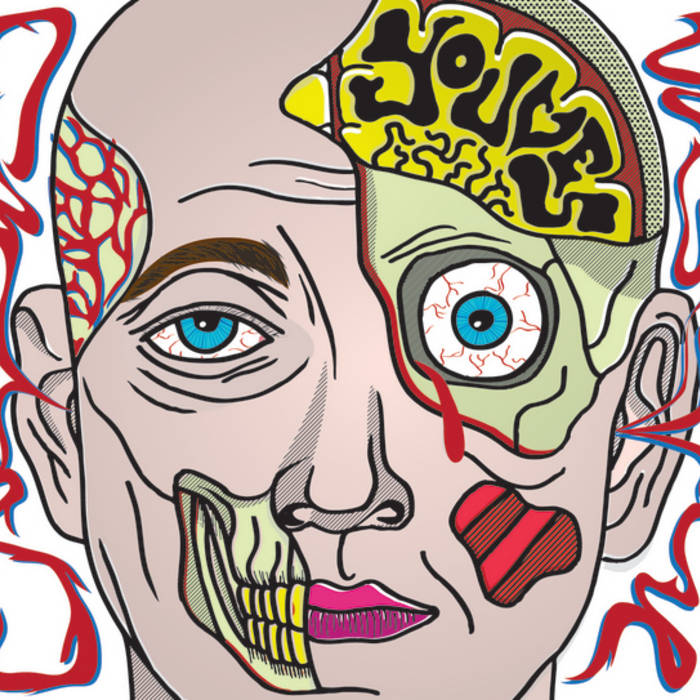 Cardio-Vascular cover art