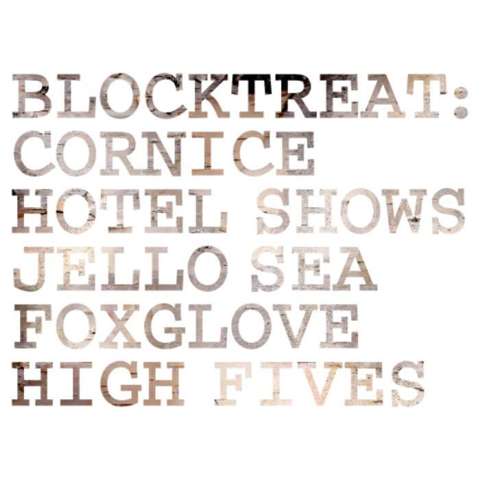 Foxglove cover art