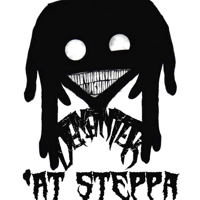 'At Steppa (Original Mix) cover art