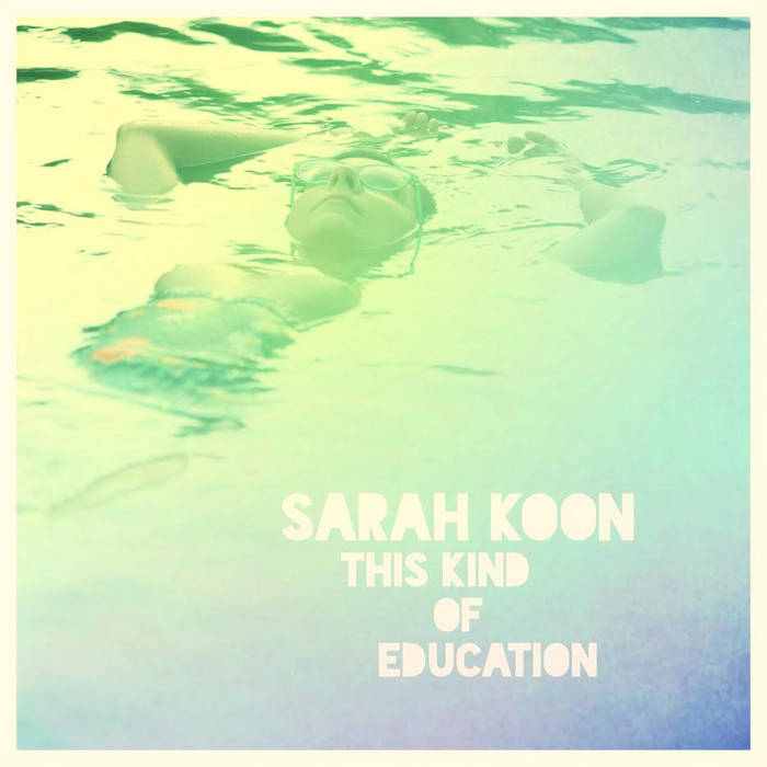 This Kind of Education cover art