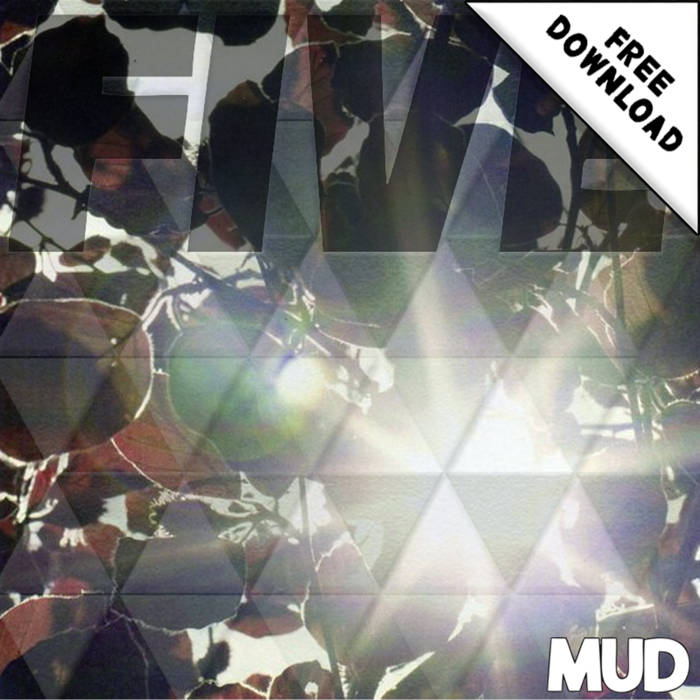 We Are Mud (Volume Five) cover art