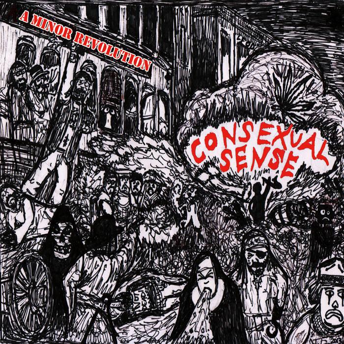 Consexual Sense cover art