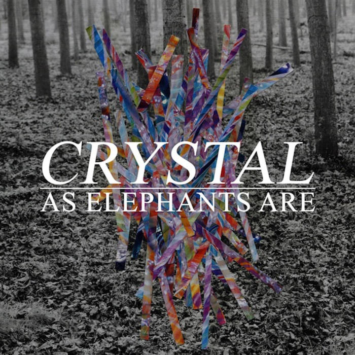 Crystal cover art
