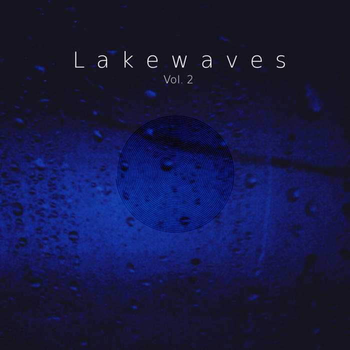 Lakewaves Vol. 2 cover art