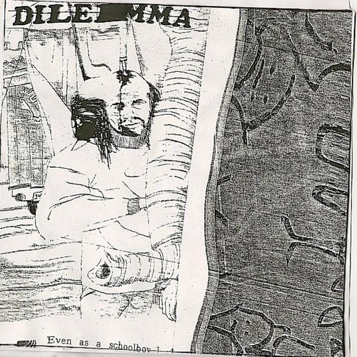 Dilemma EP cover art
