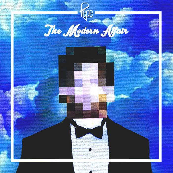 The Modern Affair cover art
