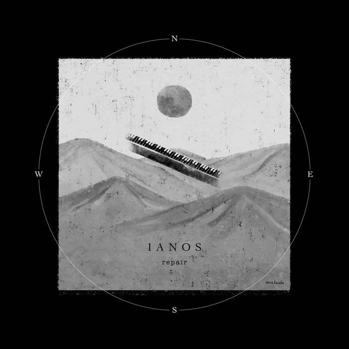 IANOS cover art