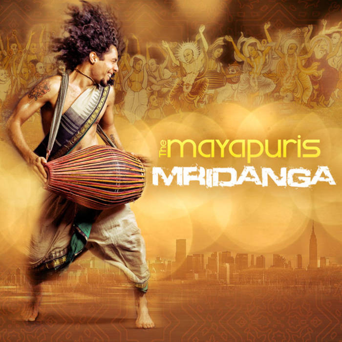 Mridanga cover art