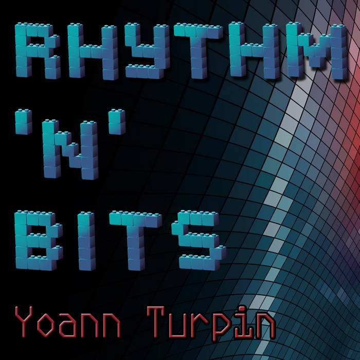Rhythm'n'Bits cover art