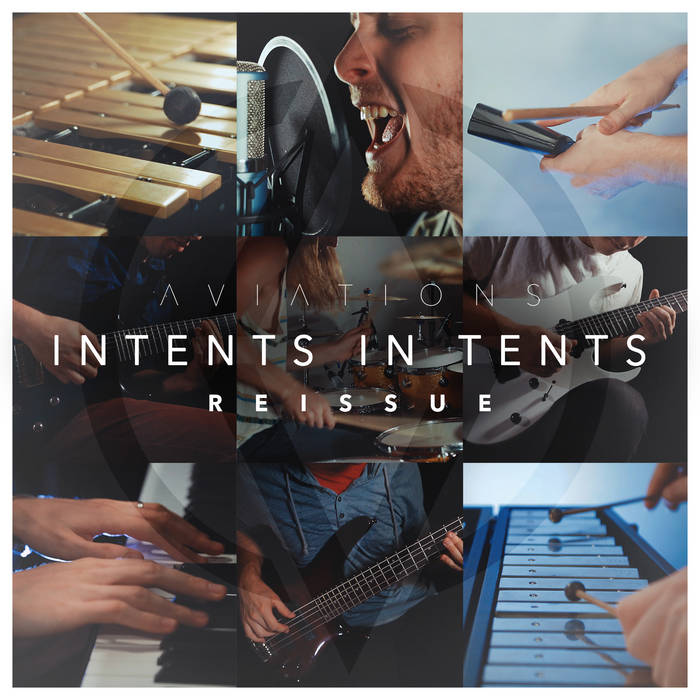 Intents In Tents (Reissue) cover art