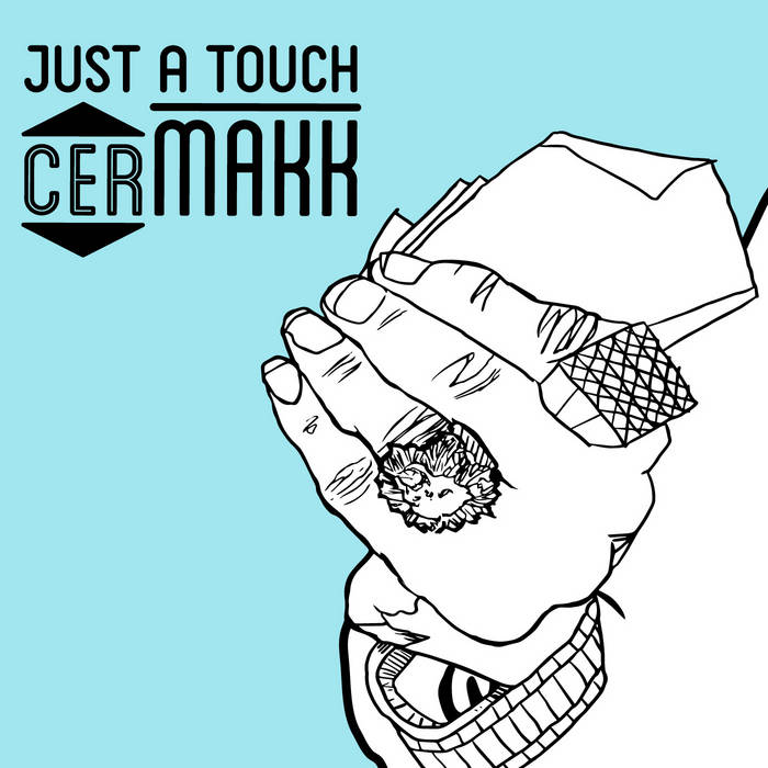 Just A Touch Mixtape cover art