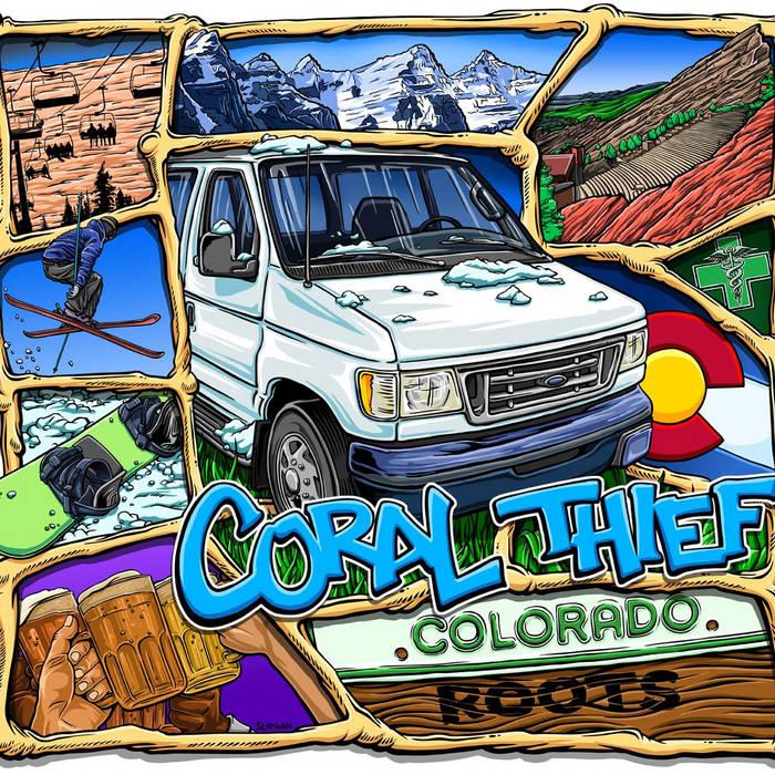 Colorado Roots cover art