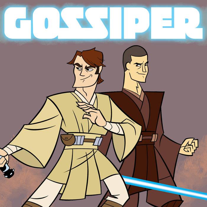 2014 Fundraiser Episode - The Prequels cover art