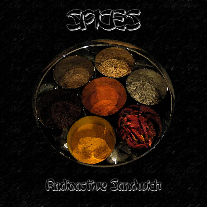 Spices cover art
