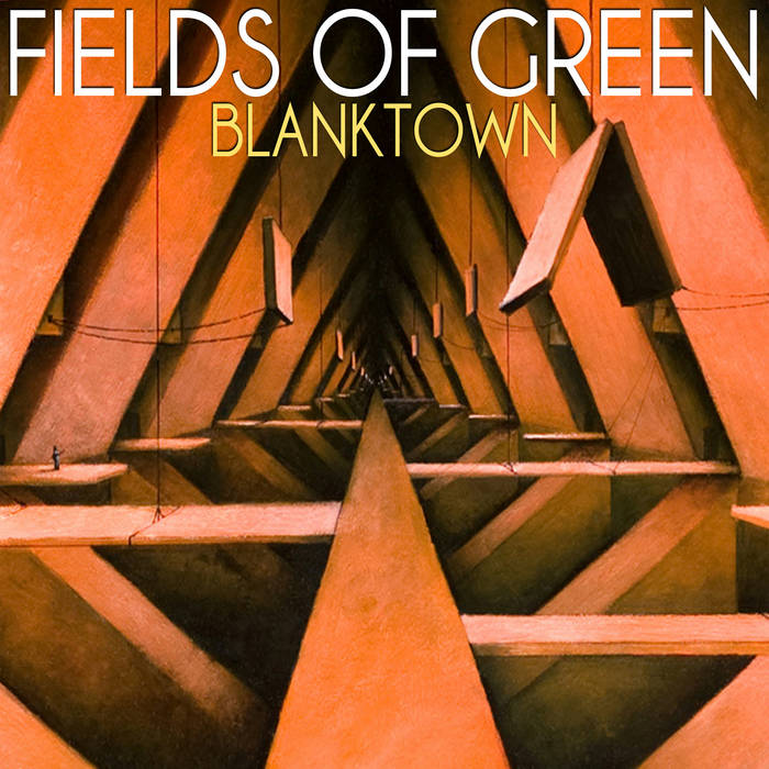 Blanktown cover art