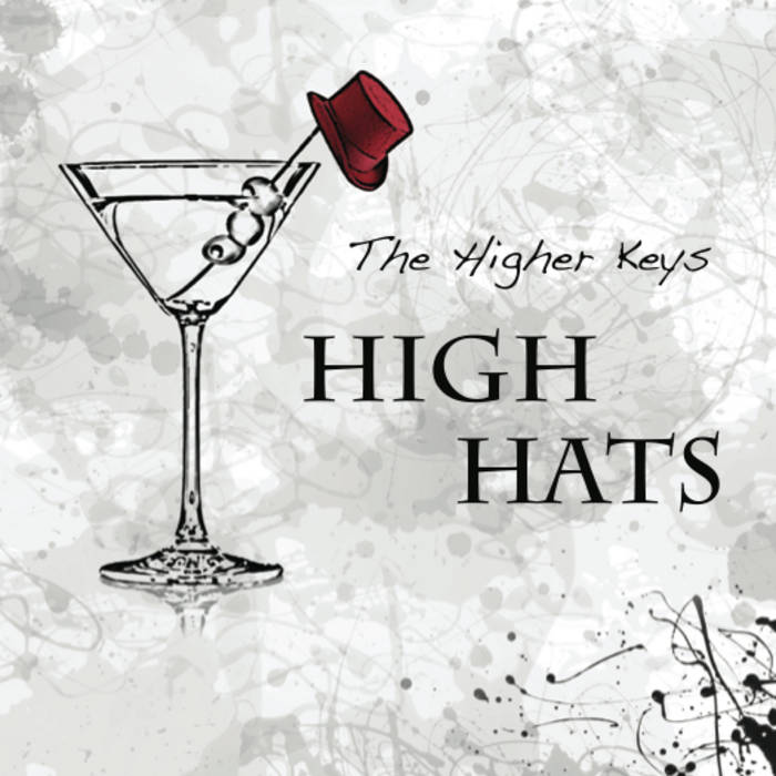 High Hats cover art