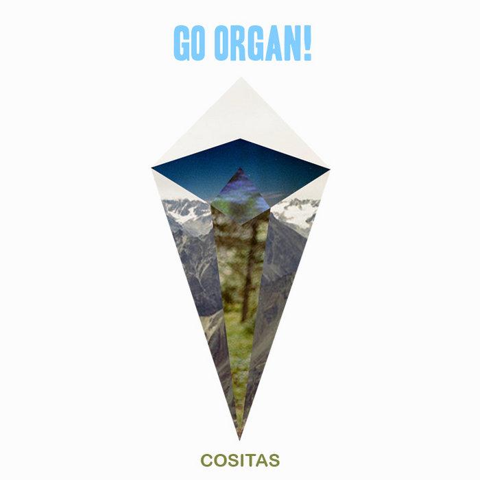 Cositas cover art