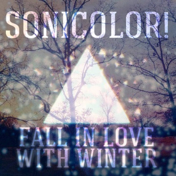 Fall In Love With Winter cover art
