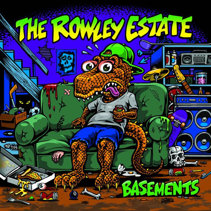 Basements (teaser) cover art
