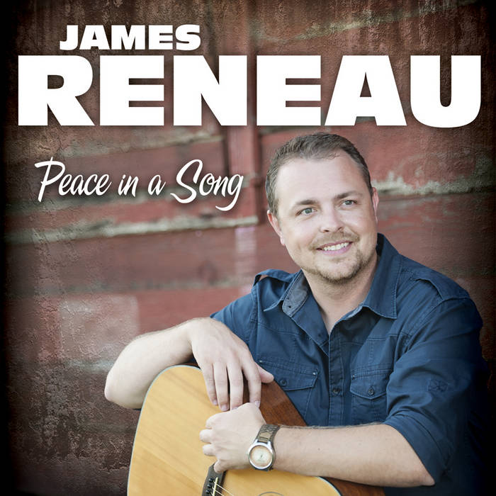 Peace in a Song cover art