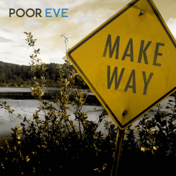 Make Way! cover art