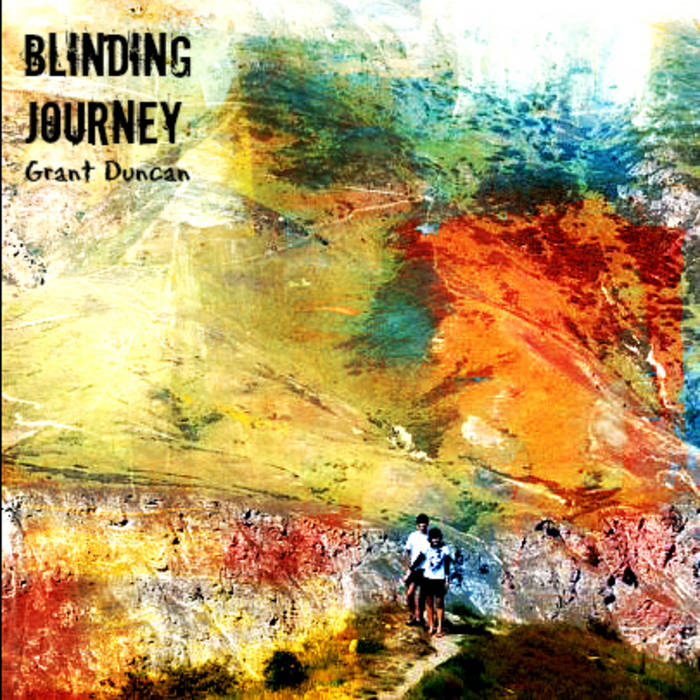 Blinding Journey cover art