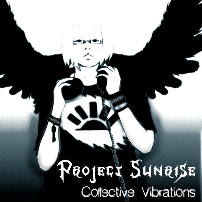 Collective Vibrations cover art