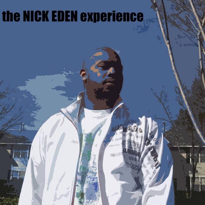 The Nick Eden Experience cover art