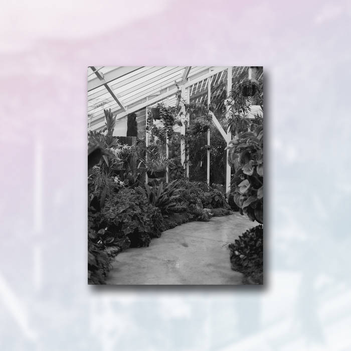 gardens cover art