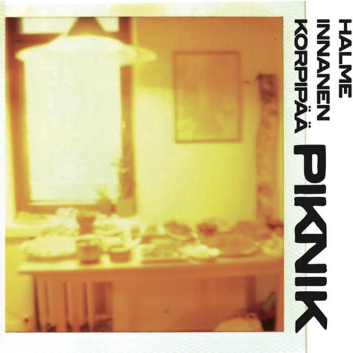 Piknik (sampler) cover art