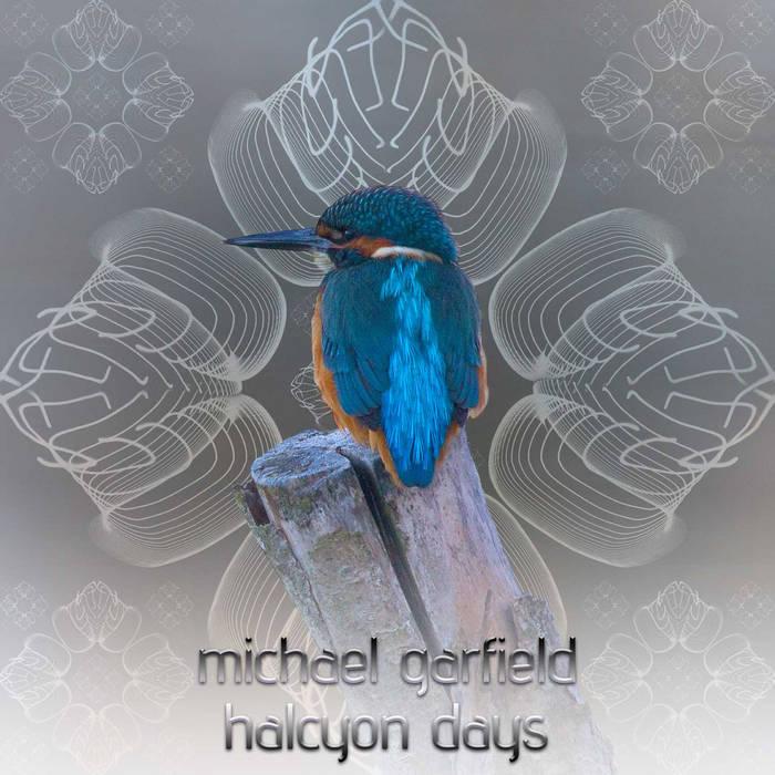 Halcyon Days: A Winter Solstice Mix cover art