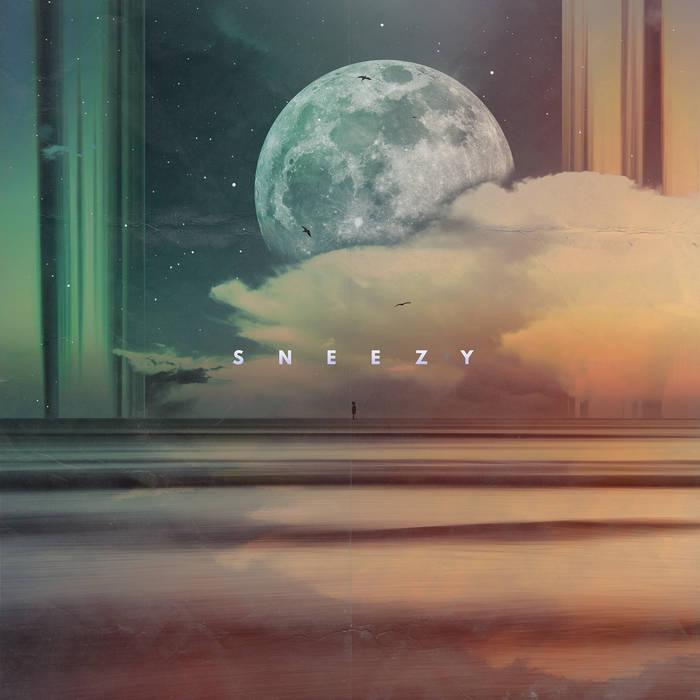 Sneezy cover art