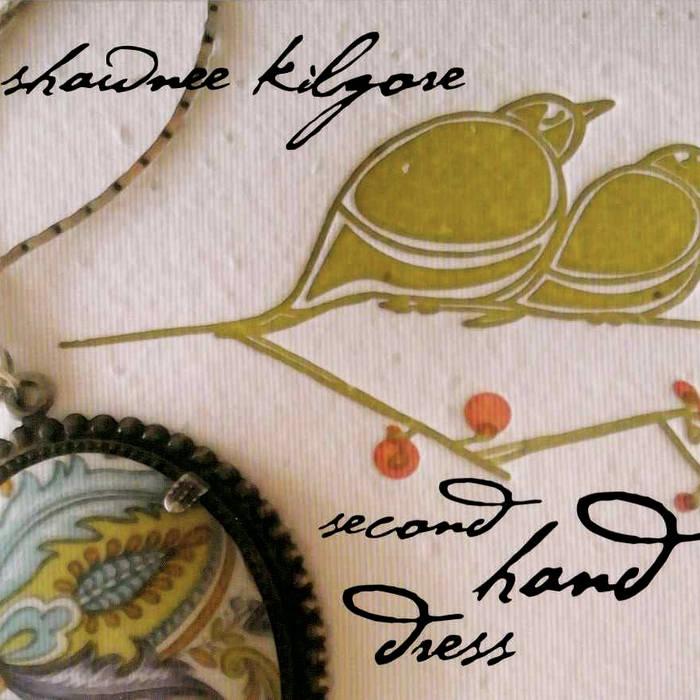 Second Hand Dress cover art