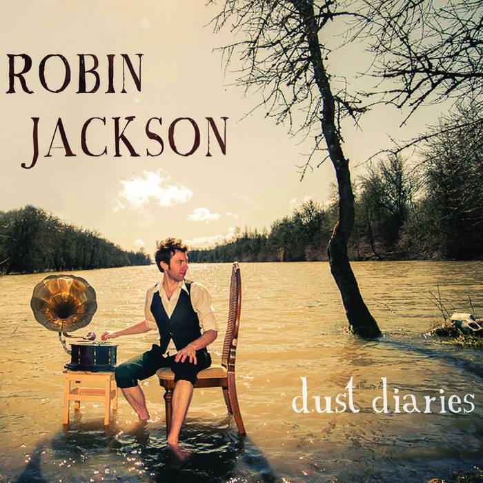 Dust Diaries cover art
