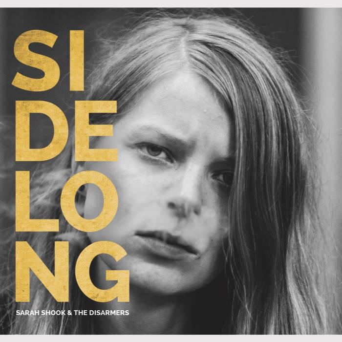 Sidelong cover art